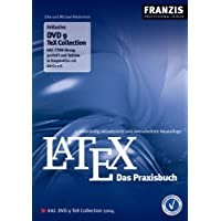 Latex, m. DVD-ROM