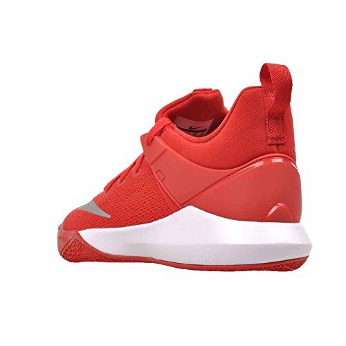 M Chaussures D Chaussures Homme Nike 9 Université Shift Nylon Zoom Basketball Rouge Nous Blanc wq76Uxaz