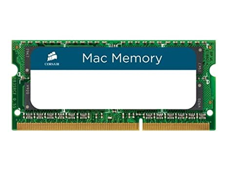 Corsair Apple Certified 16gb 2 X 8gb Ddr3 1333 Mhz Pc3 10600