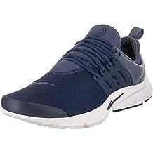 NIKE Men's Air Presto Essential Navy/Diffused Blue Running Shoe 7 Men US