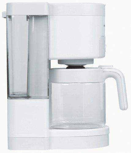 Rowenta CG 3502 Cafetera cristal Neo Color Blanco: Amazon.es: Hogar
