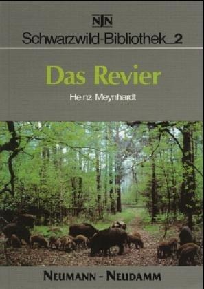Schwarzwild-Bibliothek, Bd.2, Das Revier