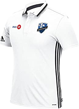 59b9f1ab2fd Image Unavailable. Image not available for. Colour  adidas MLS Men s  Toronto FC Short Sleeve ...