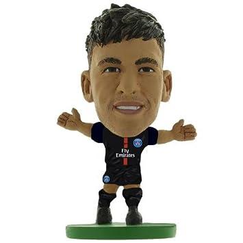 Sports Mem, Cards & Fan Shop SoccerStarz Neymar Official Merchandise Paris Saint Germain F.C