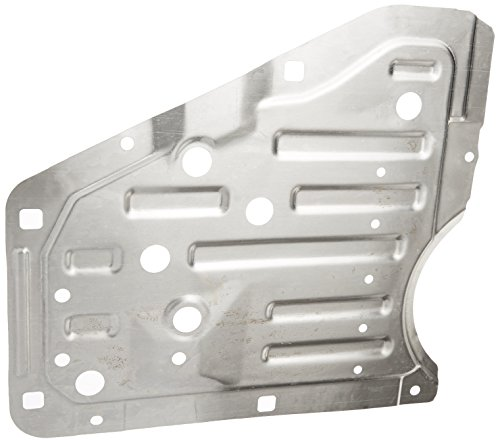 - Genuine Honda 74114-TR0-A00 Front Engine Cover (Lower) Plate