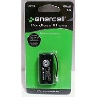 Enercell 2301742 400mAh 2.v V Cordless Phone Battery