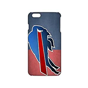 SHOWER 2015 New Arrival buffalo bills logo 3D Phone Case for iphone 6