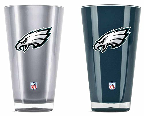 9413101645 philadelphia eagles tumbler