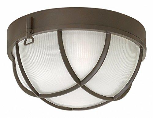 Marine Ii Outdoor Fan Light in US - 5
