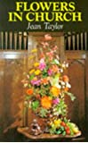 Flowers in Church