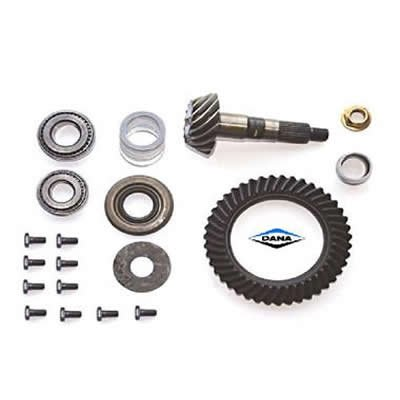Dana 60 Reverse Ring And Pinion Kit 3.73 Gear ()