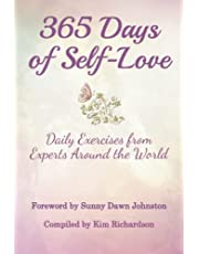 365 Days of Self-Love: Daily Excercises from Experts Around the World