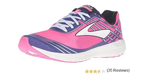 Brooks Asteria, Zapatos para Correr para Mujer: Amazon.es: Zapatos y complementos