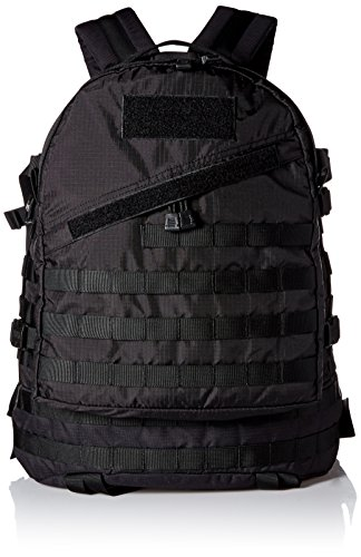 Blackhawk  Ultra Light 3 Day Assault Pack   Black