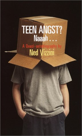 teen-angst-naaaha-quasi-autobiography-laurel-leaf-books