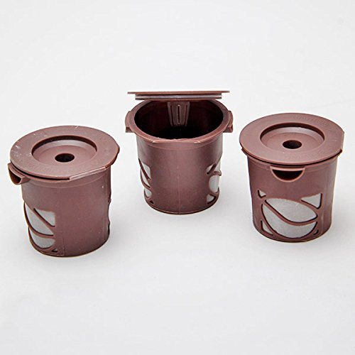 Filter Coffee Stainless Reusable Single