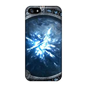 Iphone High Quality Tpu Cases/ Stargate Cng6324tYGv Cases Covers For Iphone 5/5s