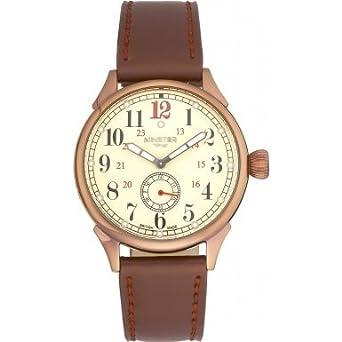 Minster 1949 MN03CRCU10 Herren armbanduhr