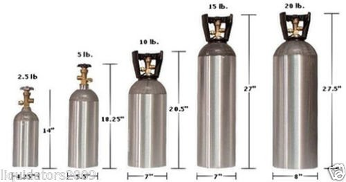 CGA-320 CO2 External Tank Coil System For Soda maker, seltzer water home machine accessories. by Trinity (Image #7)