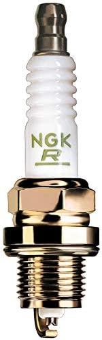 NGK BR9ES 7522 NGK 4 St/ück Z/ündkerze