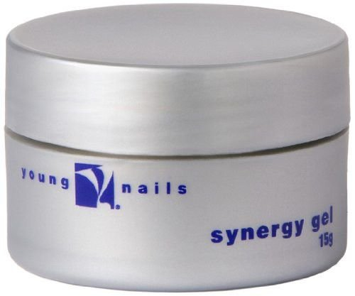 Young Nails Synergy Gel Base Gel 15g -