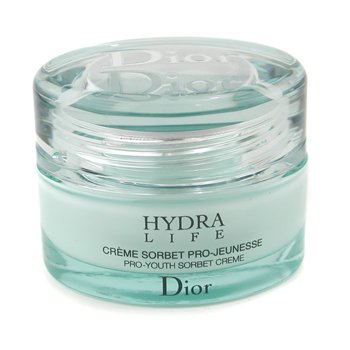 Christian Dior Pro Youth Sorbet Combination