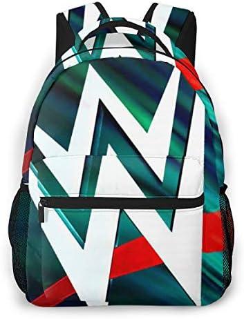 Wwe Logo (1) メンズ レディース 兼用 アウトドア ・旅行に最適 ナップサック 収納バッグ 軽量 登山 自転車 防水仕様 通学・通勤バッグ スポーツ 巾着袋 ジムサック 収納バッグ バッグ プレゼント