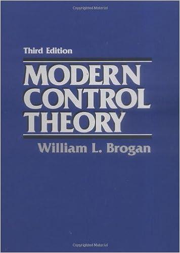Modern Control Engineering (5th Edition) Pdf