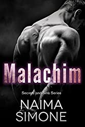 Secrets and Sins: Malachim (A Secrets and Sins series Book 2)