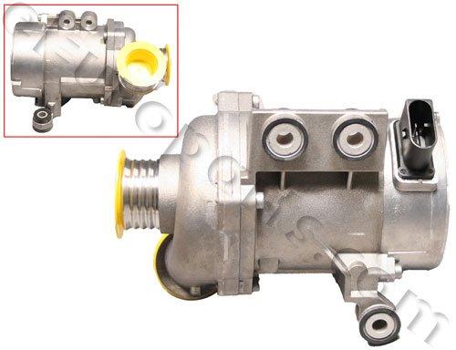 BMW 11-51-7-586-925 Coolant Pump, Electric ()