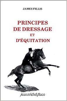 Principes de dressage et d'équitation
