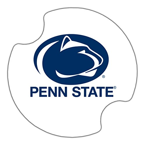 Thirstystone Penn State Car Cup Holder C - State Absorbent Car Coasters Shopping Results