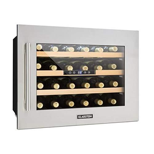 KLARSTEIN Vinsider 24D - Cantinetta da Incasso per vino 2