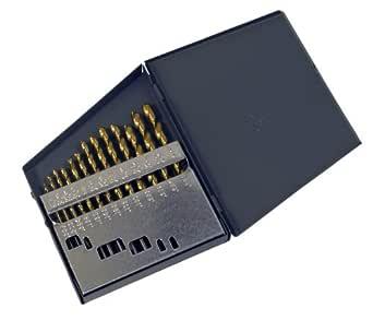 Jobber Drill Blank 3//4 Size Cobalt