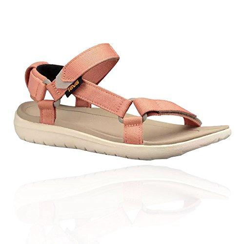 Da Women's Orange Passeggio Ss18 Sanborn Sandaloii Universal Teva PAEpIn