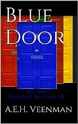 Blue Door (The Colored Doors Series Book 2)