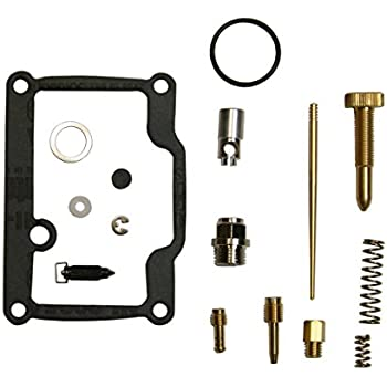 Amazon 1994 1995 Polaris Sportsman 400 4x4 Carburetor Repair
