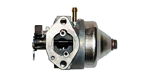 Jet Nozzle Assembly (GENUINE OEM Honda Harmony HRB217 (HRB217HXA) (HRB217TDA) Walk-Behind Lawn Mower Engines CARBURETOR ASSEMBLY (Frame Serial Numbers)