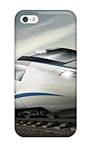 Lovers Gifts Anti-scratch Case Cover Protective Super Train Case For Iphone 5/5s 6810823K25178006