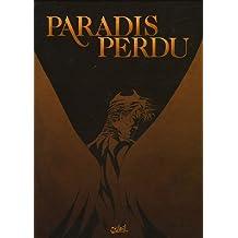 COFFRET PARADIS PERDU T01 À T03+EMPL.VIDE T04