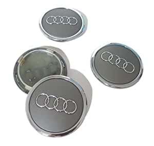 Audi A3 A4 A6 A8 Q5 S3 S4 S6 S8 TT R8 RS3 RS4 RS6 rueda