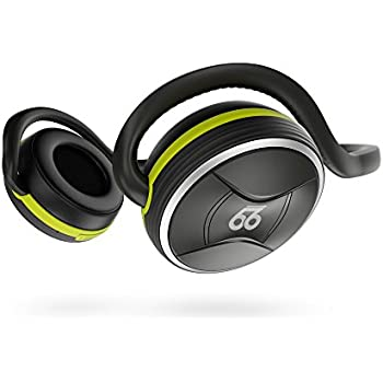 66 Audio - BTS PRO - BT Wireless Sports Headphones - 40 Hours Playback. 100 68629788df