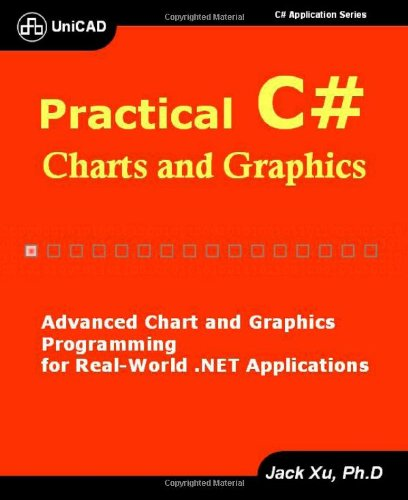 Practical C# Charts and Graphics by Brand: UniCAD, Inc.