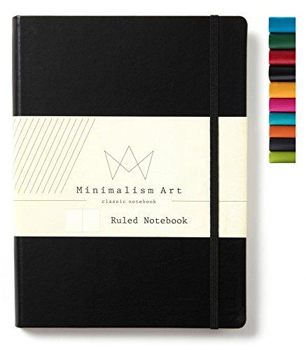 A4 Notebook - 4
