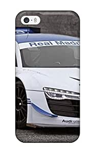ZippyDoritEduard EiQMGXj4607VyuPI Case Cover Skin For Iphone 5/5s (audi R8 Lms 8)