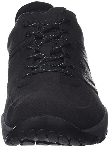 Nero Sneaker Uomo Sprint AC Black Merrell Lace wPqXzxxO
