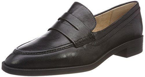 001 Black WoMen Black Tamaris Loafers 24220 X6PTn1a