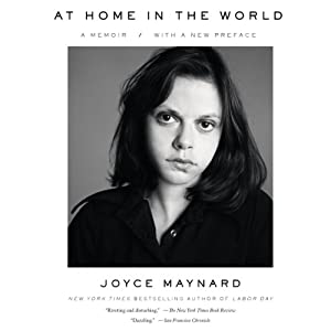 At Home in the World Audiobook