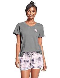 Juniors Pajama Sets   Amazon.com