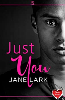 Just You by [Lark, Jane]